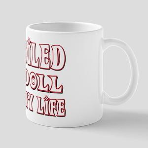 Spoiled Ragdoll Mug
