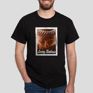 LOVING KINDNESS Dark T-Shirt