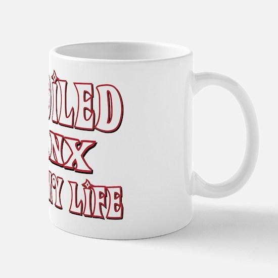 Spoiled Manx Mug