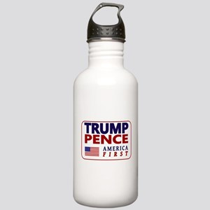 Trump Pence '16 Stainless Water Bottle 1.0L