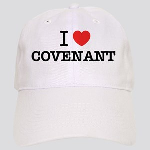 I Love COVENANT Cap