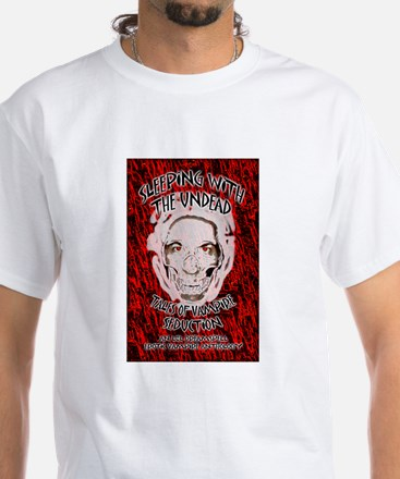 Sleeping Undead 8x10 T-Shirt