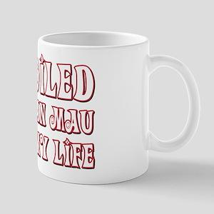 Spoiled Mau Mug