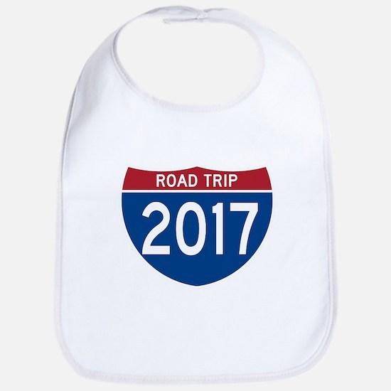 Road Trip 2017 Bib
