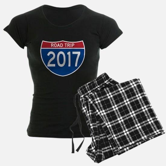 Road Trip 2017 Pajamas
