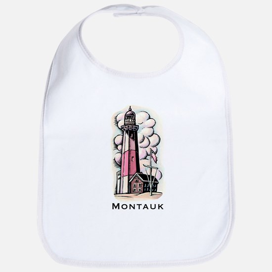 The Montauk Lighthouse Bib