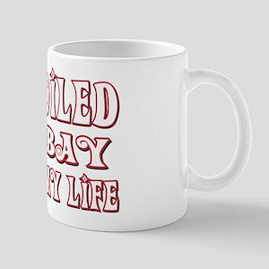 Spoiled Bombay Mug