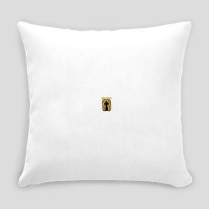Bigfoot Everyday Pillow