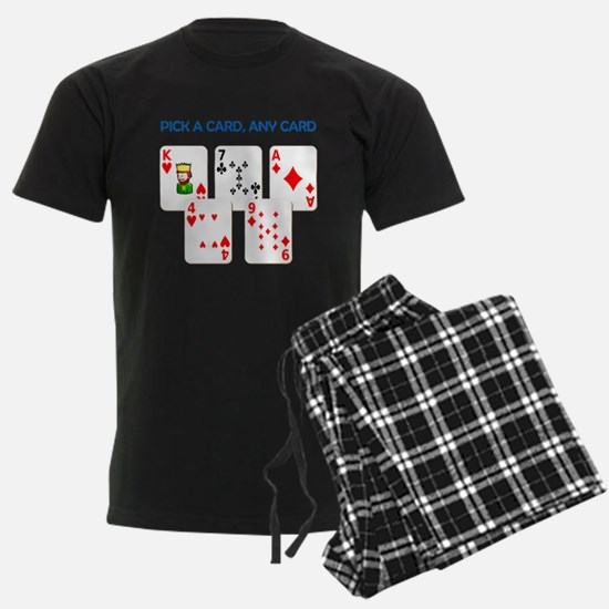Magic Trick Pajamas
