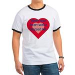 Share My Heart Ringer T