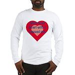 Share My Heart Long Sleeve T-Shirt