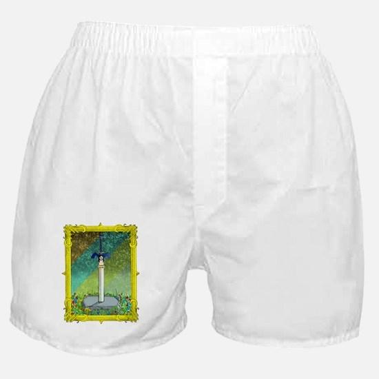 Unique Zelda Boxer Shorts