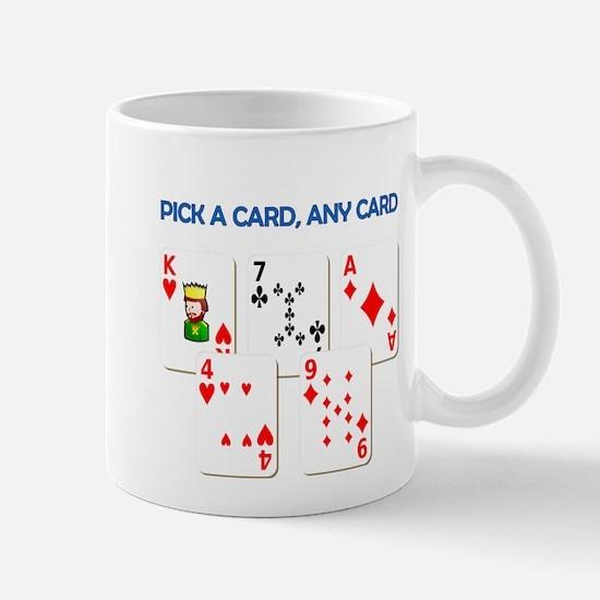 Magic Trick Mugs
