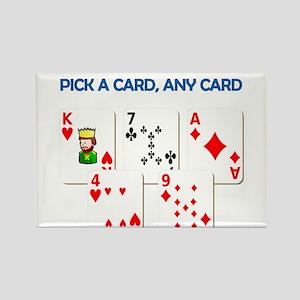 Magic Trick Magnets
