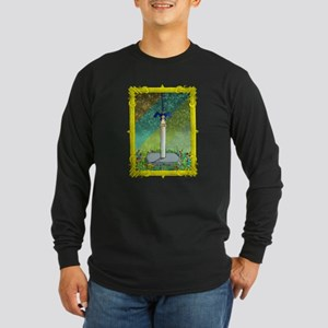 Master Sword Long Sleeve T-Shirt
