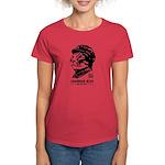 Chairman Meow - Cat Women's Dark T-Shirt