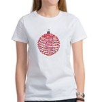 Holiday Ball Women's T-Shirt