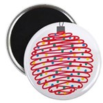 Holiday Ball Magnet