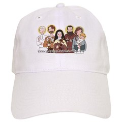 Kelly Saints Collectables Hat