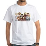 Kelly Saints Collectables T-Shirt