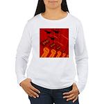 jet420 Women's Long Sleeve T-Shirt