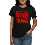 jet420 Women's Dark T-Shirt