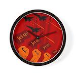 jet420 Wall Clock
