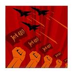 jet420 Tile Coaster