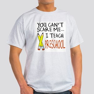 Preschool Teacher Light T-Shirt