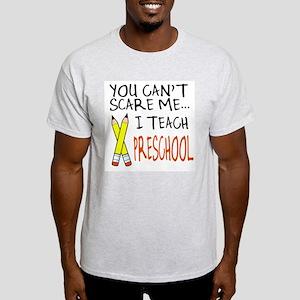 Preschool Teacher Light T-Shirt