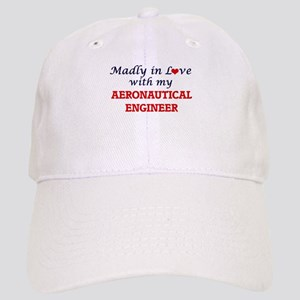 Madly in love with my Aeronautical Engineer Cap