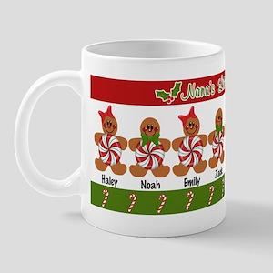 Nana's Little Sweeties Mug