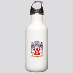 Heinz Coat of Arms (Fa Stainless Water Bottle 1.0L