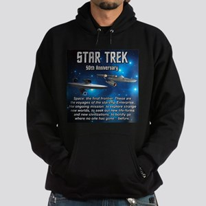 50TH FINAL FRONTIER Hoodie