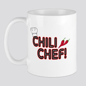Chili Chef Mug