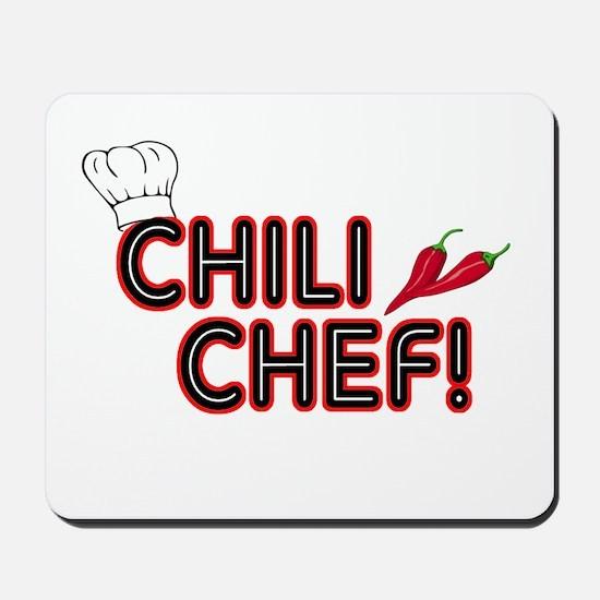 Chili Chef Mousepad