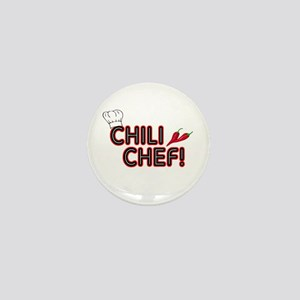 Chili Chef Mini Button