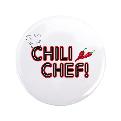 "Chili Chef 3.5"" Button (100 pack)"