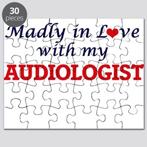Madly in love with my Audiologist Puzzle