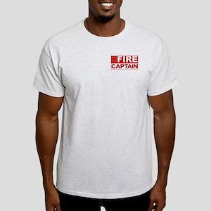 Fire Captain Light T-Shirt