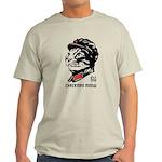 Chairman Meow - Cat Revolution Light T-Shirt