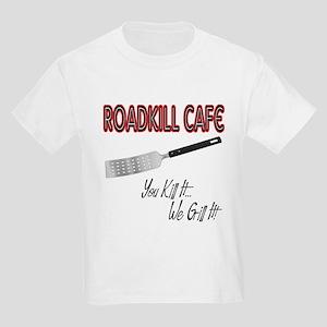Roadkill Cafe Kids Light T-Shirt