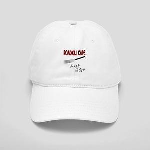 Roadkill Cafe Cap