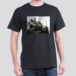 Grand Canyon Railway locomotive, Arizona, T-Shirt