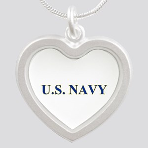 US NAVY Necklaces