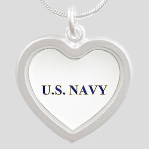 US NAVY Necklaces