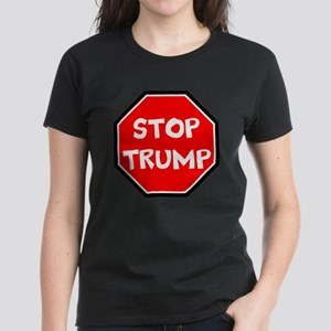 stop trump, anti trump T-Shirt