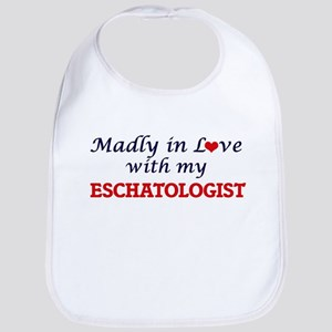 Madly in love with my Eschatologist Bib