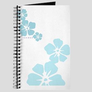 3 flowers london Journal