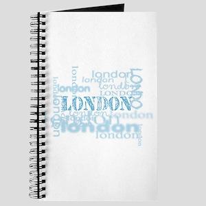 london display Journal